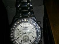 I have for sale 4 watches in various styles. ..all have