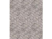 The Hide Mosaic Area Rug is a reinterpretation of a