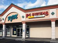 RJM Computers in Boise has Idaho's biggest stock of