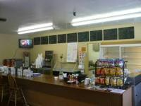 Approx 1300 Sq ft. cafe for rent. This Space would also