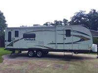 IEW Trailer 2009 Keystone Outback 268RL Travel Trailer,