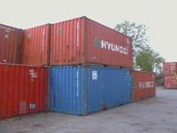 Description TITAN CONTAINERS wants to assist you...