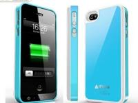 IFans Super Slim Color Battery Case for Iphone 4/4s We