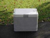 Igloo 40 Quart KoolChill 12-Volt Cooler/Warmer $65 Just