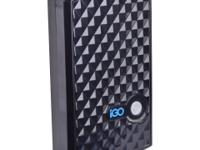 General Features: Color: Black Interface: one (1) USB