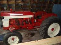 IH 340 Utility For sale Power Steering, Good Tires,