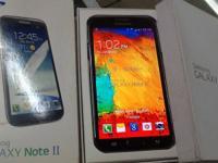 New in the box Samsung galaxy note II 4G. LTE 16GB.