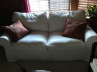 Hello,  We purchased this sofa bed 6-8 months ago from