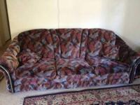 I have an IKEA EKTORP Sofa Loveseat and Chaise Lounge