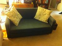 nice and smal IKEA COUCH in ok condition 2 years old