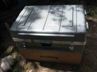 Ikegami CCH-SPC/U hard shipping case. This is a new