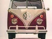 Im looking to buy old VW vans or VW trucks made BEFORE