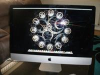 "Type:AppleType:iMac27"" SCREEN 3.4GHZ Quad-core Intel"
