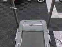This is an extremely nice Treadmill. I have a gym