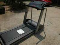 Used treadmill in mint condition. I have used this