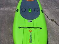 April is Paddle month at Island Life. New arrivals this