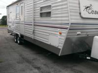 up for sale is my 2003 coachmen spirit of America