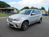 2013 BMW X5 50i, 1400 (fourteen hundred) miles, Perfect