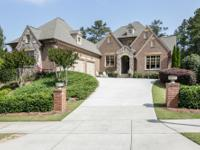 Immaculate home in prestigious Governors Towne Club