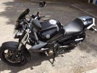 Make: Yamaha Model: Other Mileage: 999 Mi Condition: