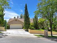 Come see this spacious and well-maintained home in a