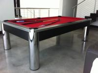 Imperial Spectrum 8' Pool Table Spectrum 8' Slate Pool