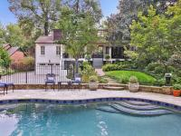 Impossibly charming impeccably maintained Ansley Park