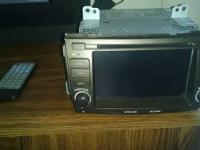 I have a GPS/radio for a 2009 Hyundai Sonata. It also