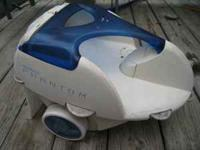 Hayward Phantom In-Ground Pool Cleaner For Sale. This