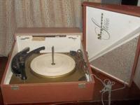 IN 1941 IN HIGH SCHOOL, I STARTED REPAIRING RADIOS. I
