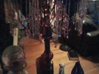 email or call for address....crystal purple