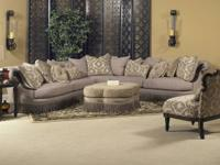 Sale $3,995 This Sectional Retail for $10,000 We have