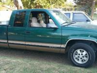 Make: Chevrolet Year: 1995 Condition: Used 1995 Chevy