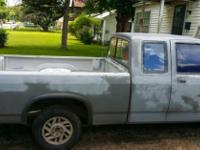 Make: Dodge Year: 1992 Condition: Used 1992 dodge