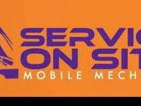 >>)) My Mobile Mechanic Is Your Mobile Mechanic<<(  (.
