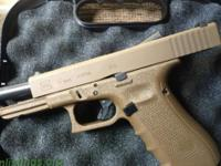 Reply: visit this site. We have the following Glock's