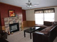 I 'M INTERESTED IN BUYING YOUR MOBILE HOME: SINGLE /