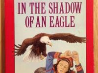 Brand New! Gift Quality! In the Shadow of an Eagle: And