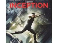 Inception (Deluxe Blu-ray Box Set with Shooting Script)