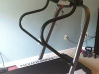 I paid $1200 for this treadmill incline trainer 9