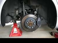 Winter time is here!!! Make sure your brakes are ready