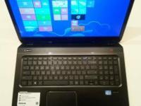 $799 Includes Office and C.S.6. HP ENVY dv7 with Beats