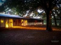Income-producing equestrian estate $549,900/ 3br -