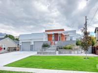 Incredible custom contemporary/modern home, beautifully