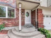 Incredible home on the best street in St. Louis...with