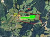 Take a look at this 156 ac hunting lease in Butler Co.,