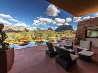 This lavish Erik Peterson home reflects all the