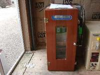 I have a Humidaire 20 incubator/hatcher.I have the