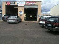 INDEPENDENT SUBARU REPAIR show contact info  Working