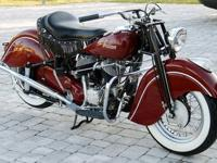 *********8Offered for sale is this fully restored 1948